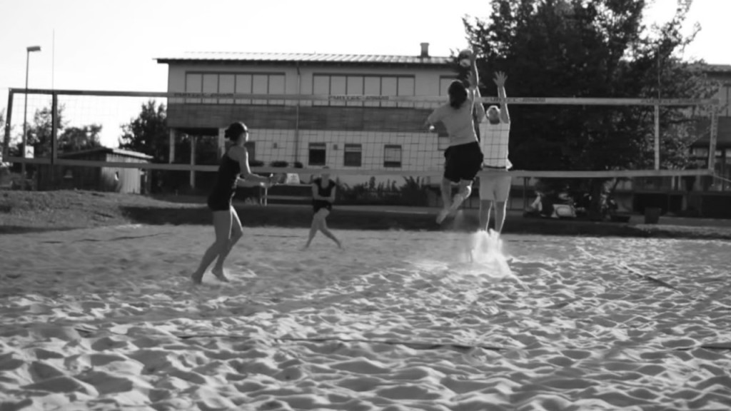 Volleyball Teaser Al